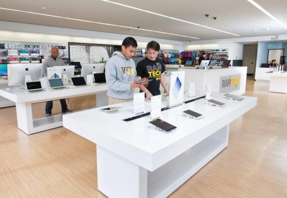 Virginia Commonwealth University – Technology Store