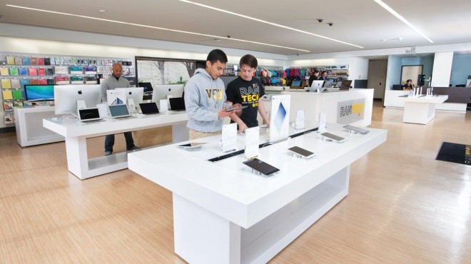 VCU Technology Store