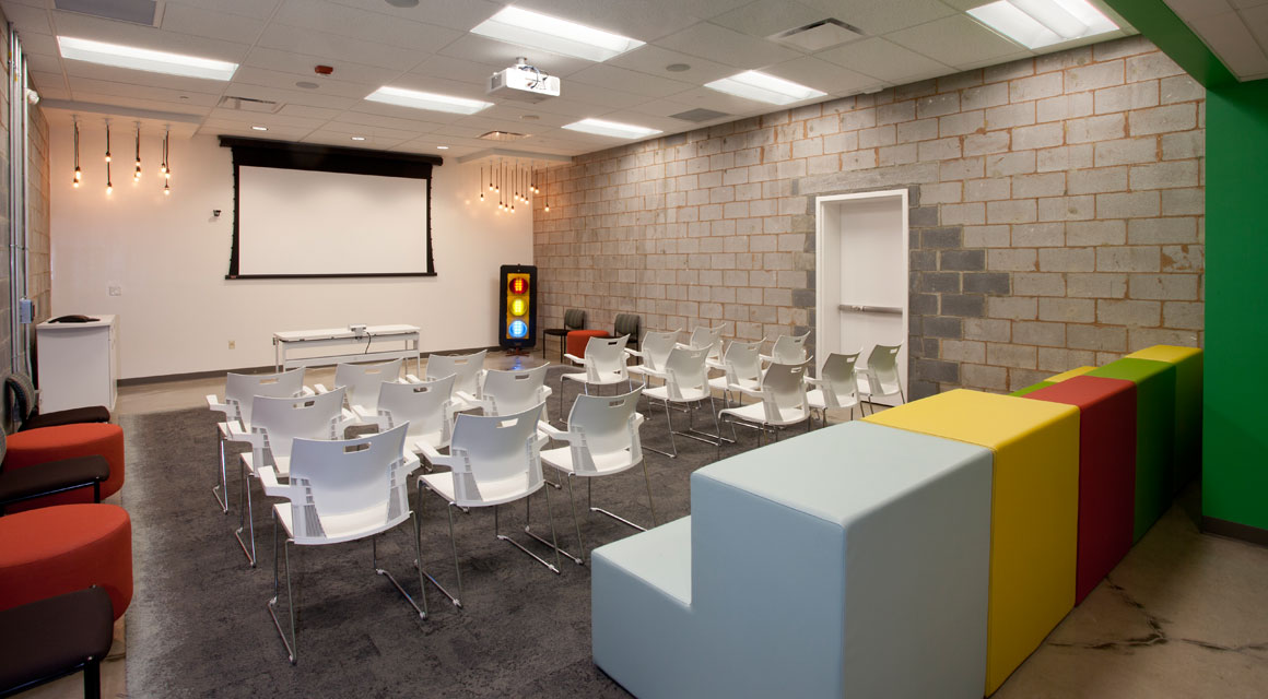 University of Virginia – Darden School Incubator