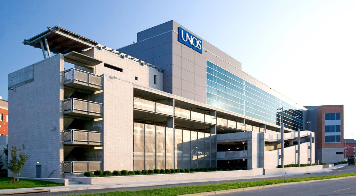 UNOS Headquarters