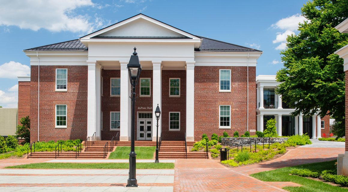 Washington & Lee University – Center for Global Learning