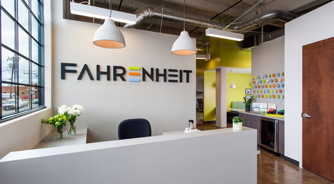 The Fahrenheit Group