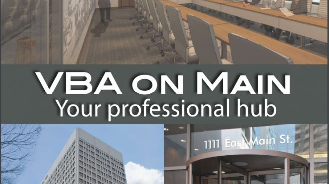 VBA on Main – New VBA home adds work, social space for members