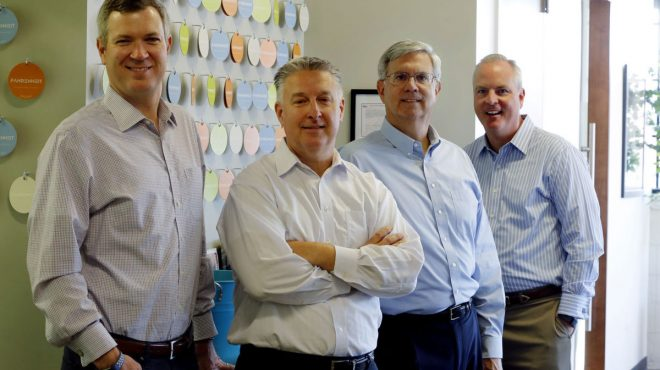 As Richmond's business scene has changed, so has Fahrenheit Group's consulting services