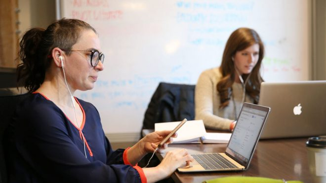 Startups at Shockoe Bottom incubator look to provide innovative services from health care to education