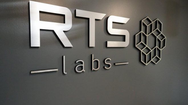 RTS Labs Moves into New Bigger Office in Richmond to Accommodate Growth