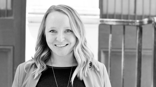 SMBW Announces Promotion of Erin Rowe to Market Manager