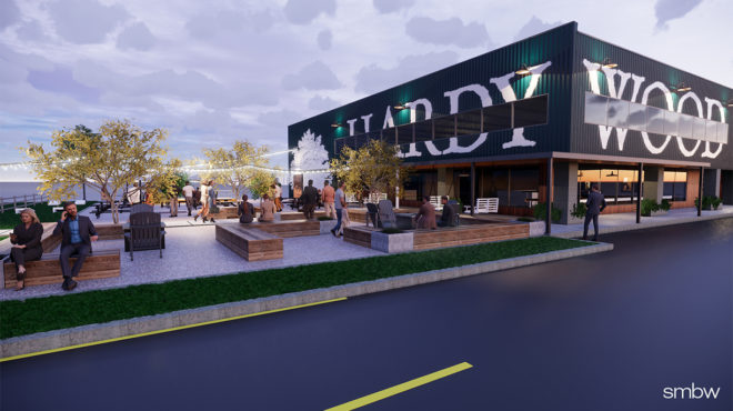 Hardywood plans to consolidate and revamp its Richmond brewery and taproom