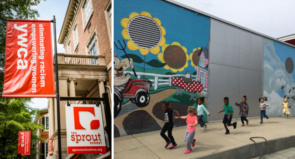 Sprout School to take root in shuttered Manchester church