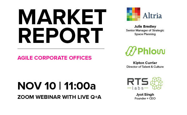 SMBW Launches the Market Report