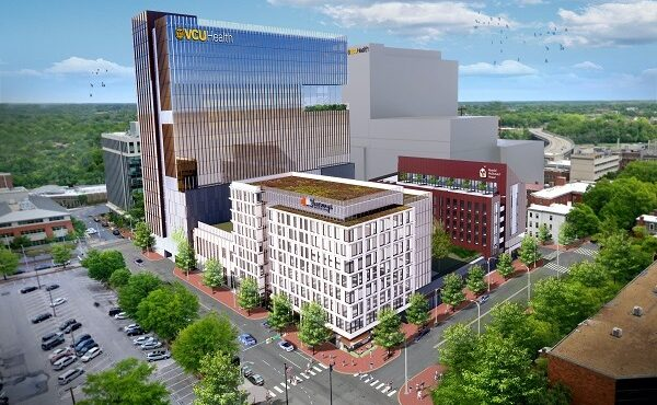 City reaches deal for redevelopment of Public Safety Building site