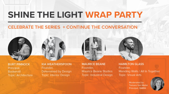 SMBW Hosts Shine the Light Roundtable Discussion