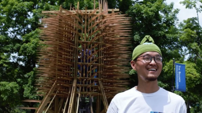 Connecting With Nature Through Agricultural Design