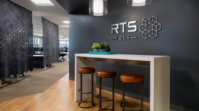 RTS Labs in Henrico poised to double its workforce over the next few years