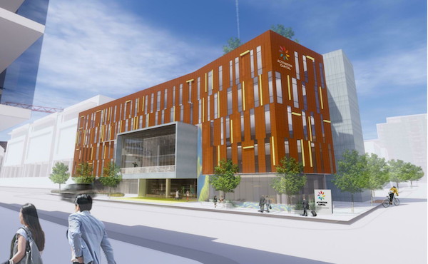 New 100,000-square-foot building planned for biotech park