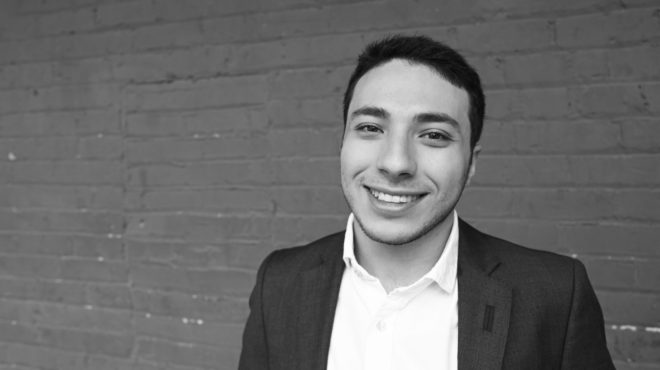 SMBW Welcomes Majd Soudi to the Architecture Team