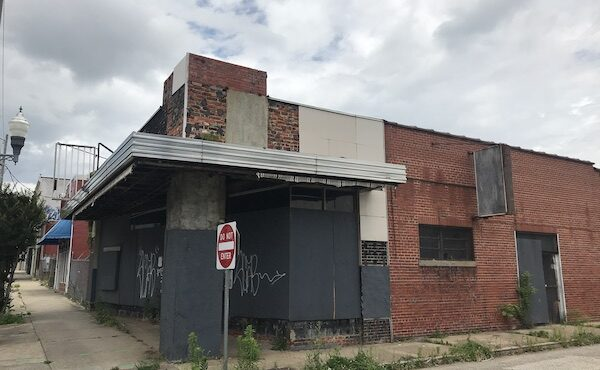 Old Manchester diner property to be razed for new development