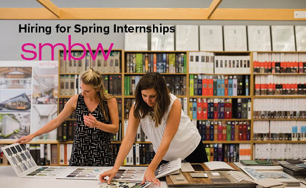 Hiring Spring Interns!